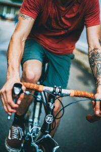 Herstelling fietspad