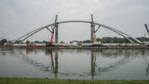 Kanaalbrug