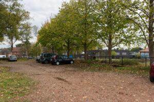 Parkeren op marktplein Beringen-centrum niet meer mogelijk vanaf maandag